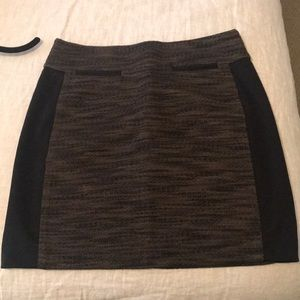 Loft skirt, new with tags